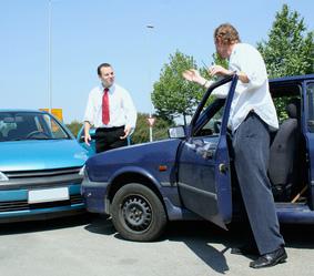 Dispute-automobiliste