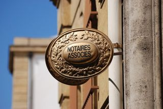 Notaires-immobilier